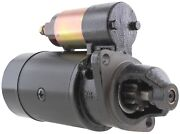 New Starter Fits Most Jinma Farmpro Nortrac Agking Tractors 3 Cyl. 28hp Yd385