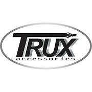 Trux Accessories Single Axle Fender Mounting Kit