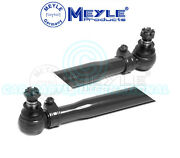 Meyle Track / Tie Rod Assembly For Mercedes Sk 530hp 1.8t 18531853 L 1987-96
