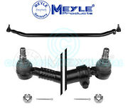 Meyle Track Tie Rod Assembly For Volvo Fh 16 Chassis 6x2 2.6t Fh 16/660 06on