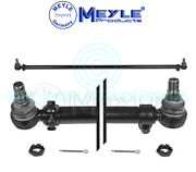 Meyle Track Tie Rod Assembly For Scania 4 - Dump Truck 4x4 1.8t 114 C/340 96on