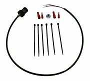 Triumph  Motorcycle Led Number Licence License Plate Light Kit