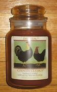 Yankee Candle - Daybreak - 22 Oz - Warren Kimble Collection - Coffee Scented