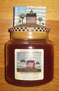 Yankee Candle - Home Sweet Home - 14.5 Oz - Warren Kimble Collection