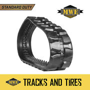 Fits Case 450ct - 16 Mwe Standard Duty Ctl Rubber Track
