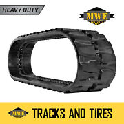Fits Terex Am35r - 13 Mwe Heavy Duty Excavator Rubber Track