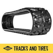 Fits Case Cx27bzts - 12 Camso Heavy Duty Excavator Rubber Track