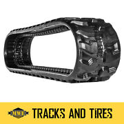 Fits Case Cx27bmr - 12 Camso Heavy Duty Excavator Rubber Track