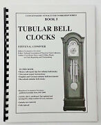 New Tubular Bell Clocks By Steven Conover - Herschede German And English Bk-131