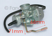 Honda Xr80 Xr80r Xr Dirt Bike All Years Complete Carburetor Assembly Carb New