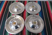 Vintage 1950's 1960's Chrysler Dodge Plymouth Hubcaps Wheel Covers Hub Caps 15