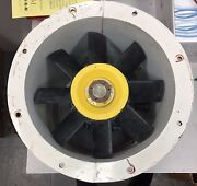 Delta T Systems 312363-45 12 Axial Engine Room Exhaust Fan 500-212363/8