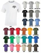 Us Army Expert Field Medical Badge Efmb Shirt Military Nato - New - Many Colors