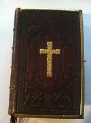 The Book Of Common Prayer. 1850 - Protestant Episcopal