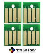 4 Hy Toner Reset Chips For Dell Ggctw 593-bbyp S2830dn S2830 Printer - 8.5k
