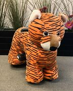 Battery Operated Motorized Ride On Toys For Kids - Mini Tiger By Giddy Up Rides