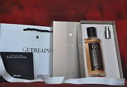 Cologne Du 68 Guerlain Edt 250ml Exclusive Collections Discontinued Very Rare