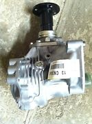 New Oem Nissan Transfer Case Assembly - Fits 2003-2004 Murano Awd Only