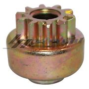 Starter Drive 10t Fits Mariner 30hp 40hp 45hp 50hp 60hp 70hp Outboard 1973-2000