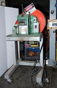Stanley Steel Strapping Cutter - 2 In. Capacity Inv.20940