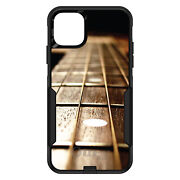 Otterbox Commuter For Apple Iphone Pick Model Guitar Strings Neck