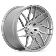 20 Rohana Rfx7 Titanium Forged Concave Wheels Rims Fits Ford Mustang Gt