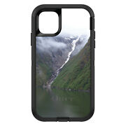 Otterbox Defender For Apple Iphone Pick Model Tracy Arm Fjord Waterfall