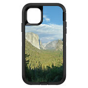 Otterbox Defender For Apple Iphone Pick Model Yosemite Tunnel View