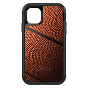 Otterbox Defender For Apple Iphone Pick Model Basketball Photo