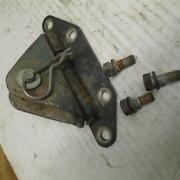 Boat Hinge Perfect For A Custom Project