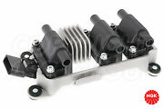New Ngk Coil Pack Part Number U2010 No. 48037 New At Trade Prices