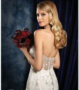 White Wedding Gown Special Editionalfred A. 958