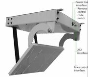Remote 3242465560inch 3d Lcd Tv Ceiling Lift Hanger Electric Genuine Turnera