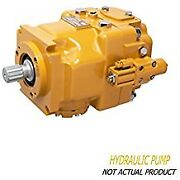 126-0980 - Cat Replacement Hyd Pump Free Shipping