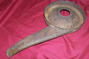 Old 1 Barrel Snorkel Carb Carburetor Air Breather Cleaner Car Auto Tractor One