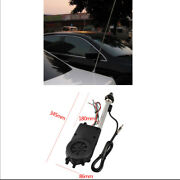 Am/fm Radio Car Vehicles Automatic Power Antenna Mast Replacement Aerial 80+-3pf