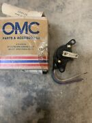 Mp3038 Omc Johnson Evinrude Switch And Cable 384042 50-125hp