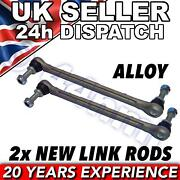 Ford Focus Front 98-05 Alloy Anti Roll Bar Link Rods X2