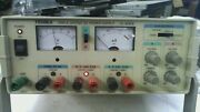 Tenma Triple Output Dc Power Supply Meter 72-4045a