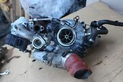 Turbo/supercharger Bmw 535i 14 15 16