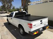 Truck Covers Usa Crt161 American Work Cover Fits 83-11 Ranger