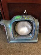 1973 - 1974 Chevelle Ss Chevelle Oem Lh Fender Extension And Headlight