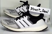 Adidas Sns Ultraboost Tee Time Size 11us Authentic 100 [pre-owned]