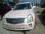 Engine 3.6l Vin 7 8th Digit Opt Ly7 Electric Cooling Fan Fits 04 Srx 277978