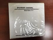 Detroit Diesel Series 71 Service Manual Sections 4-15