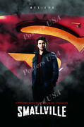 Posters Usa - Smallville Tv Show Series Poster Glossy Finish - Tvs290