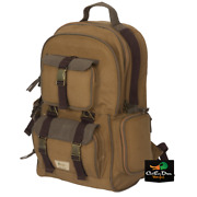 Avery Greenhead Gear Ghg Heritage Collection Back Pack Walk-in Duck Goose Pack