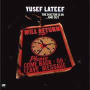 Yusef Lateef The Doctor Is In And Out New Vinyl