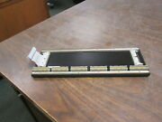 Bachmann Backplate Bs 206 6-slot F 023.000 Pw 18-2005 Used