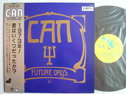 Promo Label / Can Future Days / Un-played With Obi